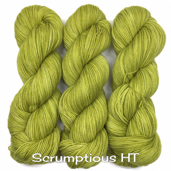 Ghostbusters Playtime Worsted
