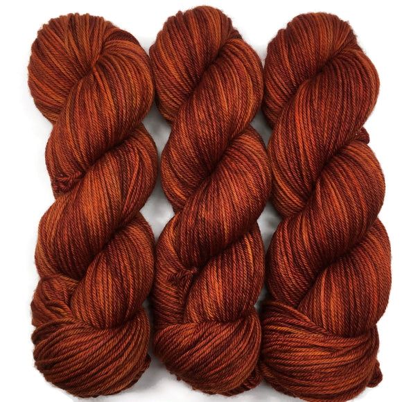Maple Pecan Playtime Worsted