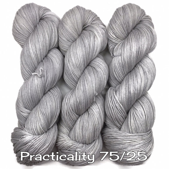 Greige Playtime Worsted