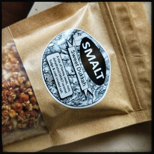 SMALT Sweet Dukkah - 150g