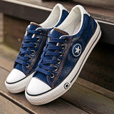 Women's Fashion Sneakers-Trendy and Popular Denim Converse Sneakers for Women and Girls