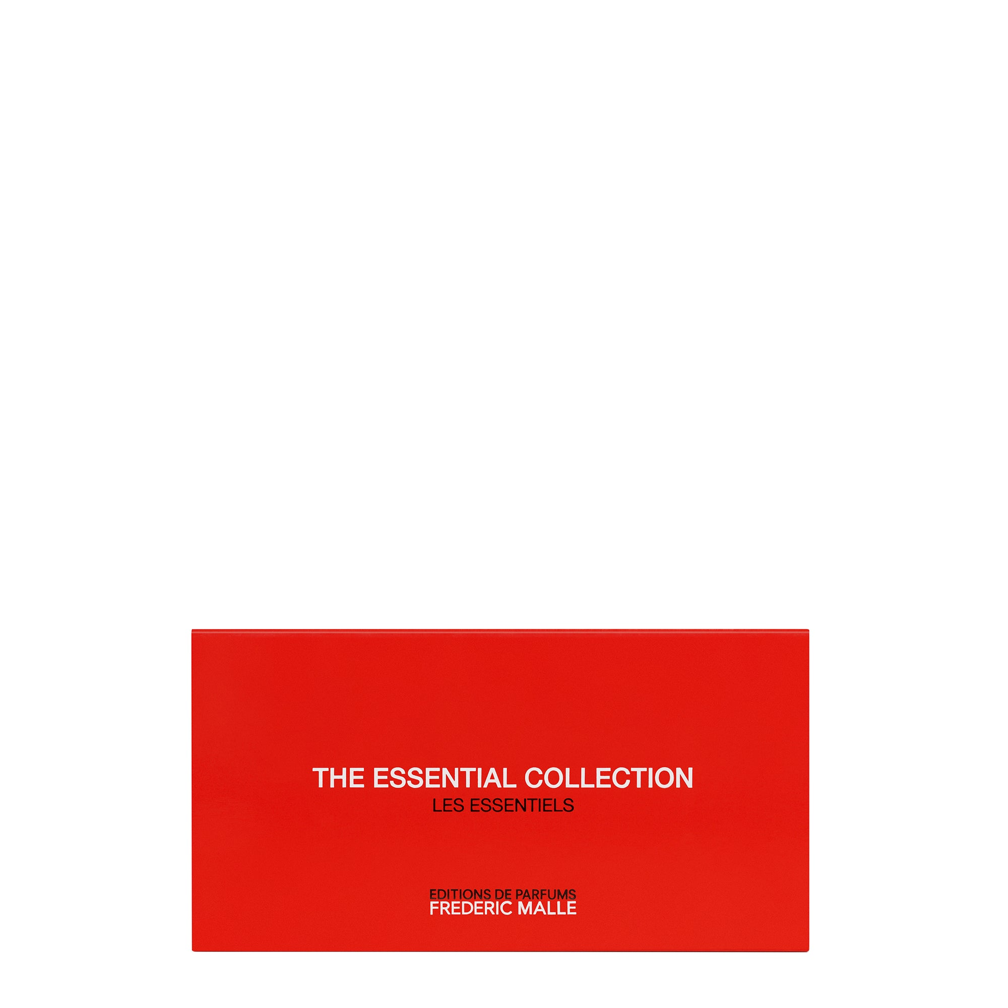 The Essential Collection for Women 6x3,5ml