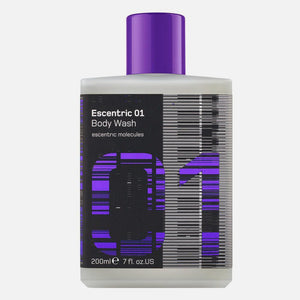 Escentric 01 Body Wash 200ml