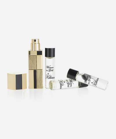 Woman In Gold Travel Spray (30ml)