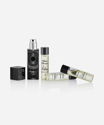 "Black Phantom ""Memento Mori"" Travel Spray (30ml)"