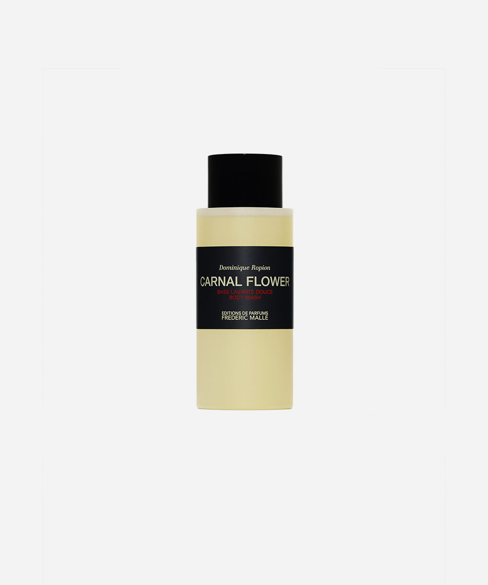 Carnal Flower Body Wash (200ml)