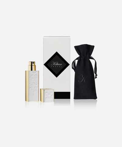 Igge Travel Spray - Gold & White