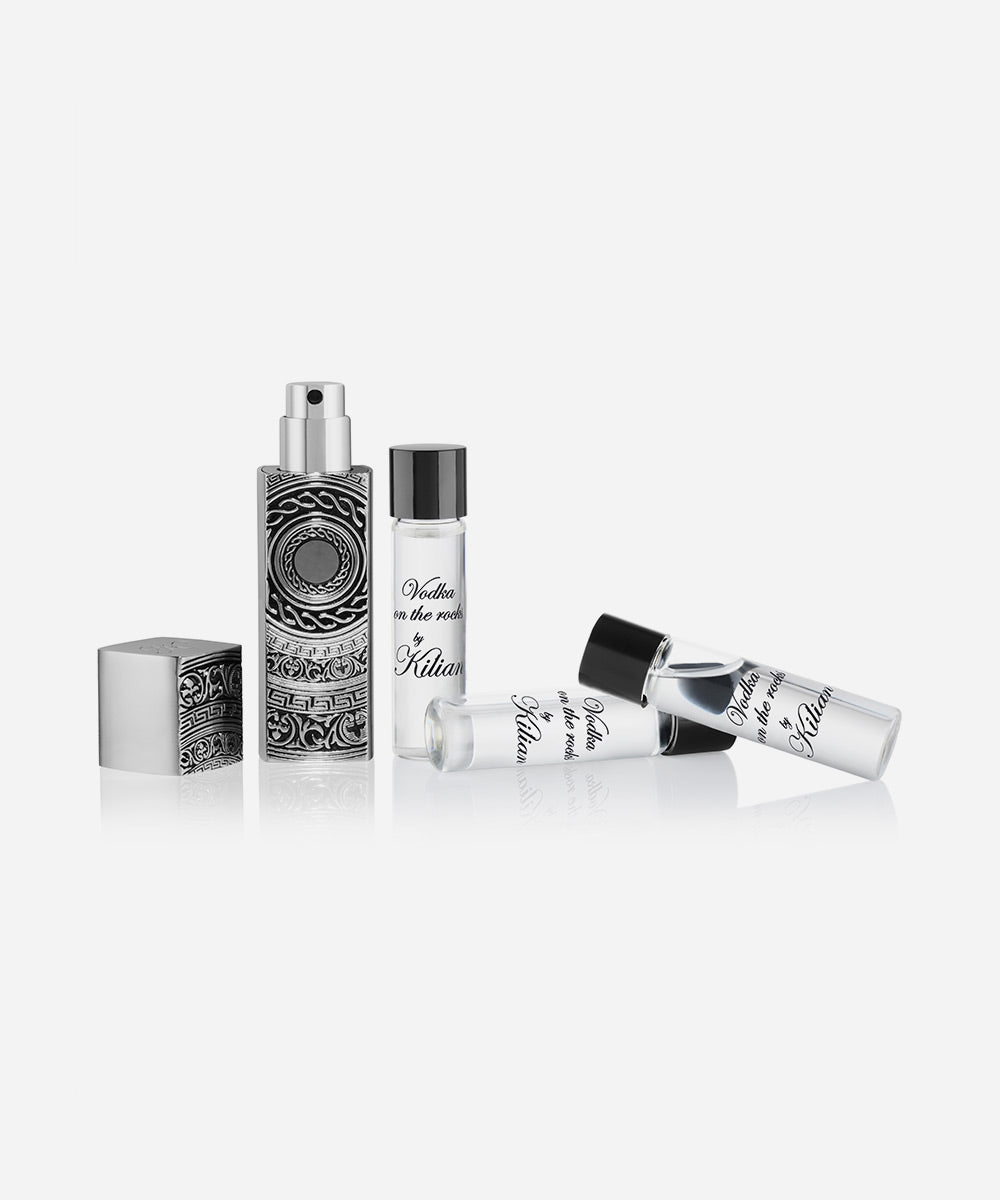 Vodka On The Rocks Travel Spray (30ml)