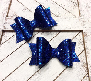 "3.5"" Bow Pairs"