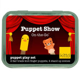 Puppet Show On-the-Go