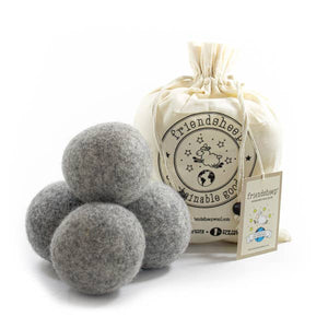 Zero Grey Eco Dryer Balls