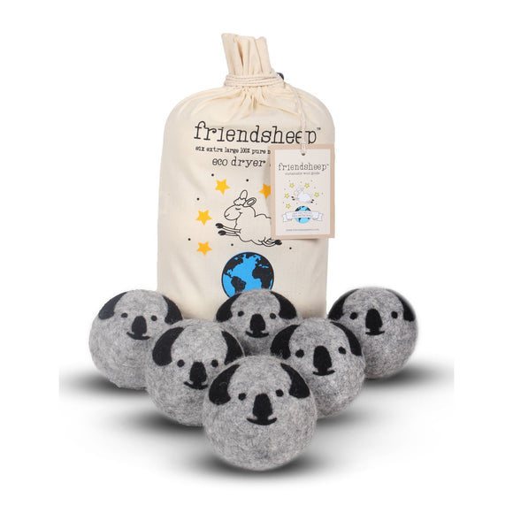Koala Crew Eco Dryer Balls