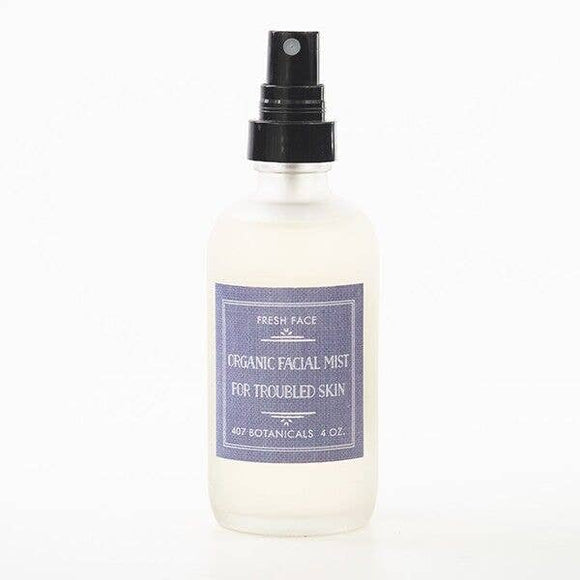 Fresh Face Mist for Troubled Skin