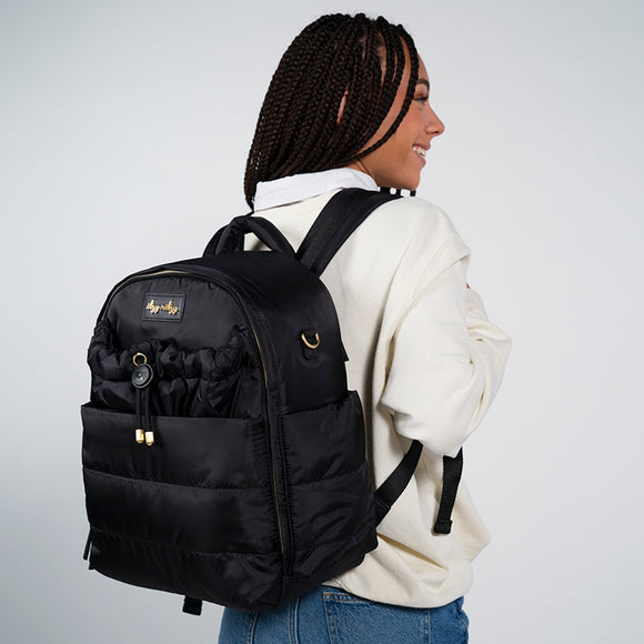 Dream Backpack™ Diaper Bag