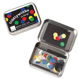 Tiddlywinks On-the-Go