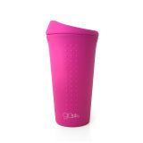 Silicone Travel Mug - 16 oz