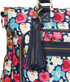 Tribe Tote Diaper Bag