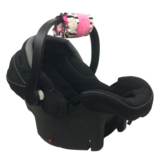 Ritzy Wrap Infant Car Seat Handle Cushion