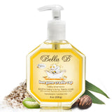 Bee Gone Cradle Cap Shampoo
