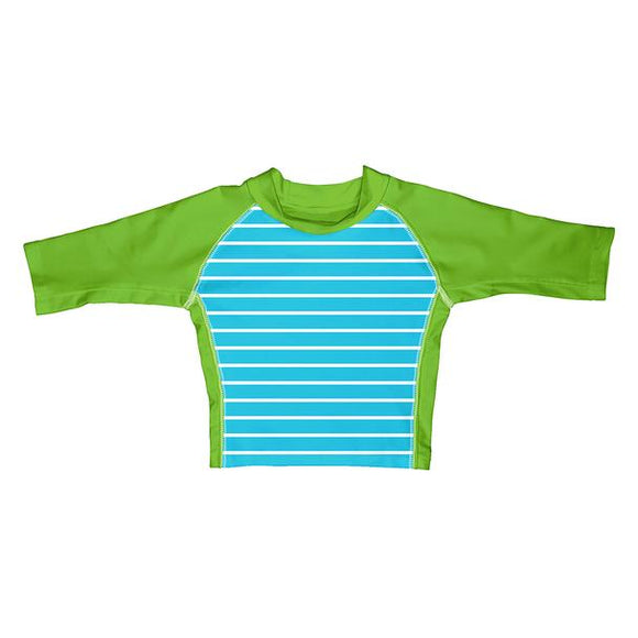 Classic Three-quarter Sleeve Rashguard Shirt