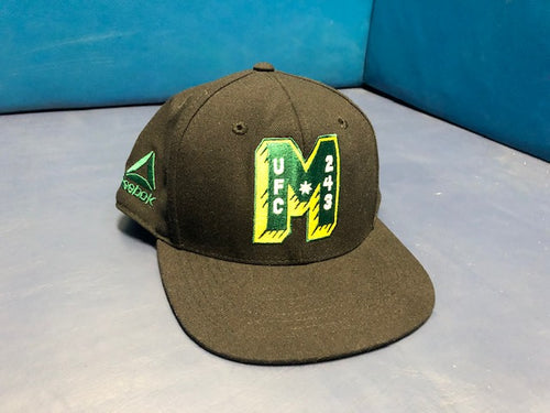 UFC 243 Official Walk Out Hat