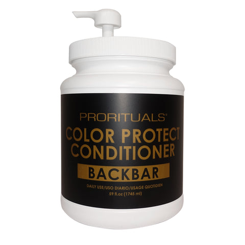 Prorituals - Color Protect Conditioner 59 oz