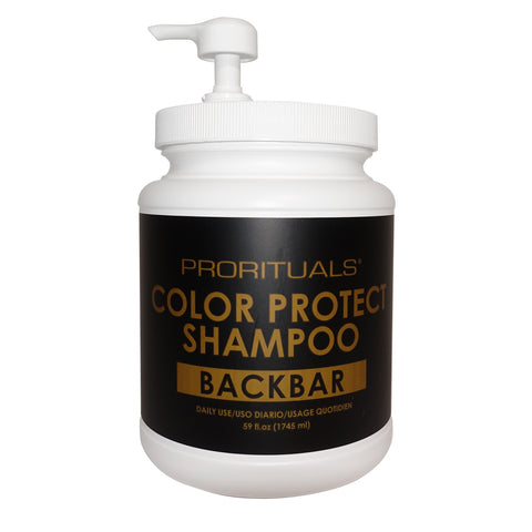 Prorituals - Color Protect Shampoo 59 oz