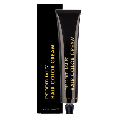 Prorituals Hair Color Cream - Metallics