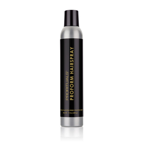 ProForm Hair Spray - Prorituals