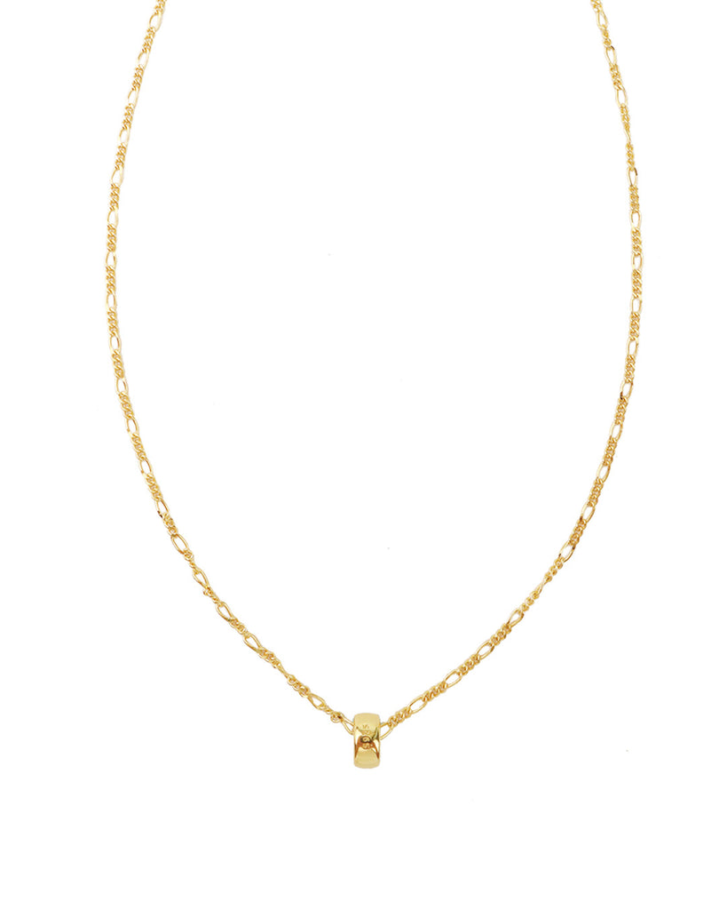 Margaux Gold Necklace