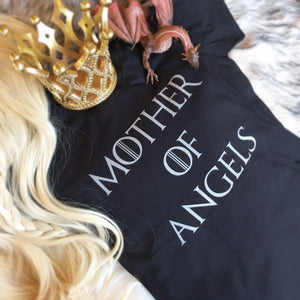 Mother of Angels Tee