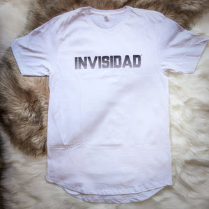 Invisidad Long Tee