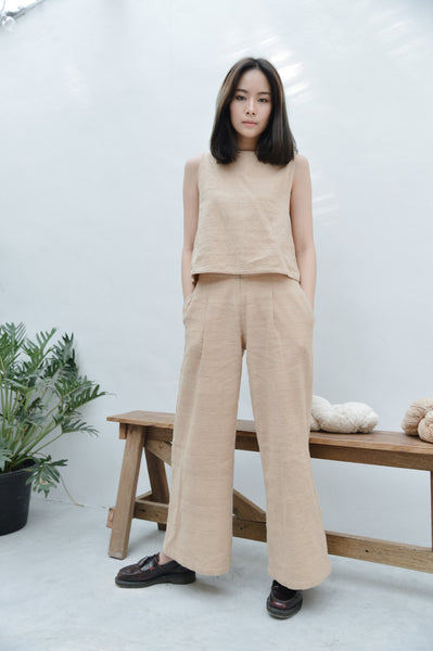 Wide Trousers NNB