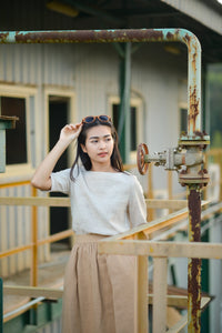 Light Blouse NNB