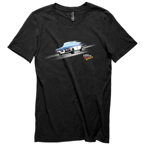 Festival of Speed E9 Tee