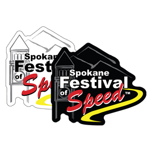 Festival of Speed Decal Set