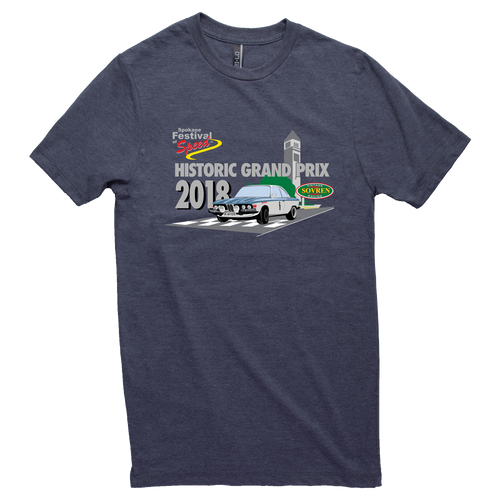 Festival of Speed Historic Grand Prix Tee