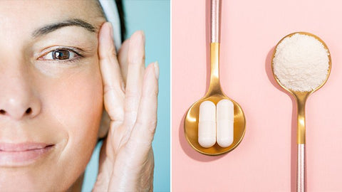 The Benefits of Collagen Supplements and How It Works