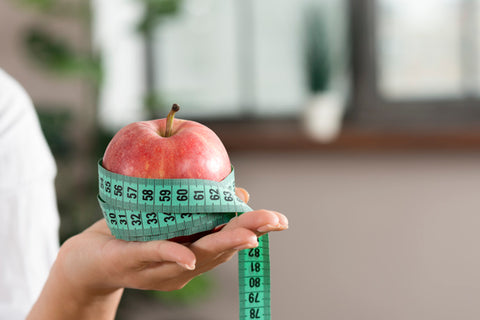 Holistic Weight Loss With Natural Home Ingredients