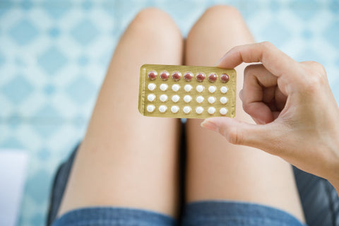 Role of Contraceptives in Managing PCOS