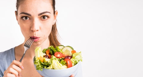 A better and healthy lifestyle: Is taste a hindrance?