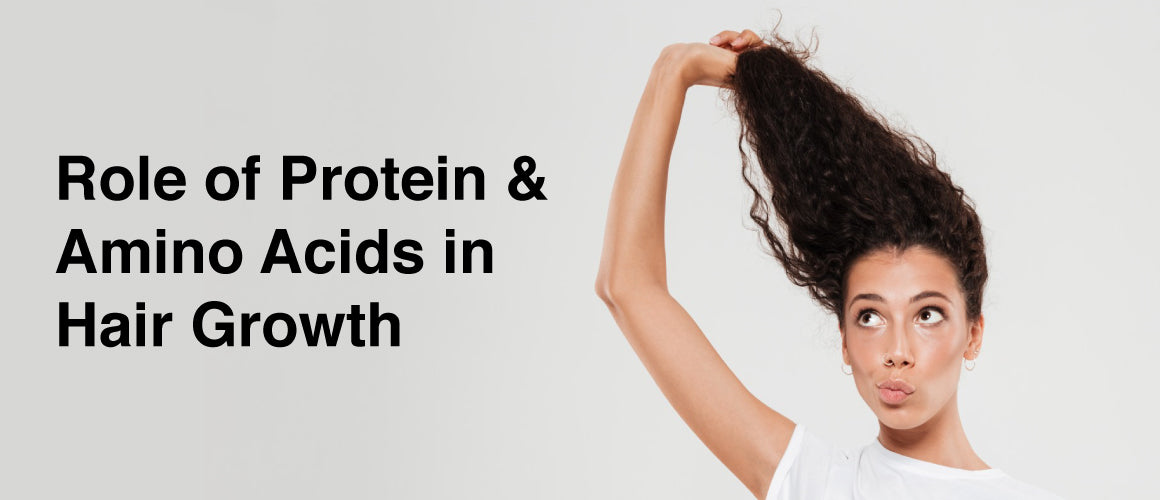 Role of Biotin for Hair