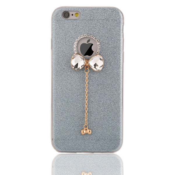 Crystal Phone Cases For iPhone Models - Fashion Shopping 247