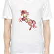 Flower Unicorn T-Shirt For Men - Fashion Shopping 247