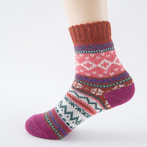 Winter Fashion Warm Socks - Fashion Shopping 247