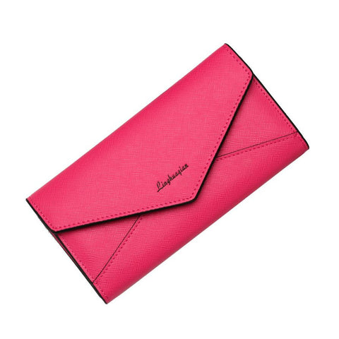 Xiniu Women Long Wallets Card Holder Girls Clutch women's purse cartera hombre purse female #GHYW - Fashion Shopping 247