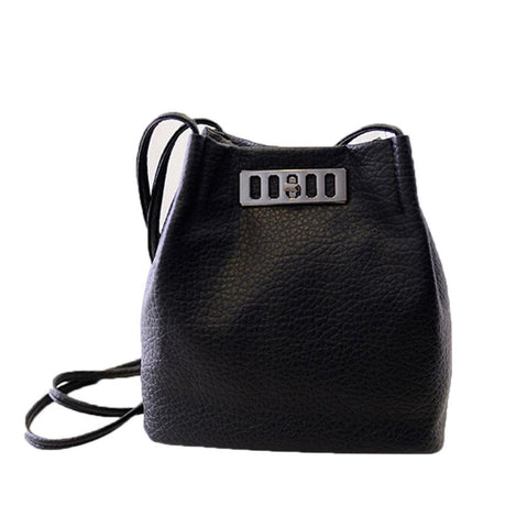 Xiniu women's leather bags Crossbody Shoulder Messenger Phone Coin Bag bao bao bolsas de grife #LREW - Fashion Shopping 247