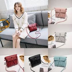 Women Crossbody Bag Shoulder Bag Messenger Bag Coin Bag Phone Bag Totes - Fashion Shopping 247