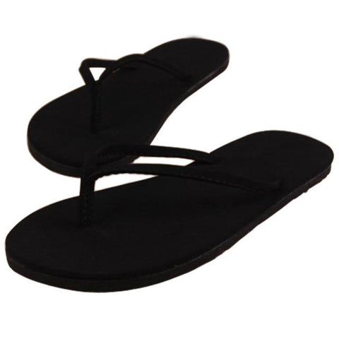 Women Summer Flip Flops Shoes Sandals Slipper indoor & outdoor Flip-flops - Fashion Shopping 247