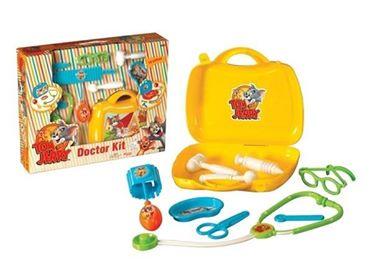 Dede Tom & Jerry Doctor Medical Bag